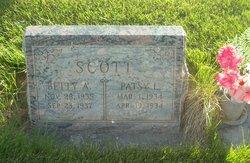 Patsy L Scott