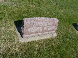 """Milton """"Milt"""" Ehrenfelt, Jr"""