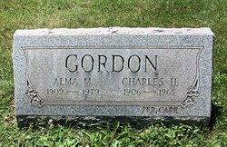Charles H Gordon