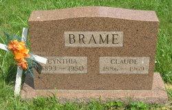 Claude Brame