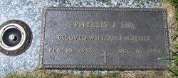 Phyllis Jean <I>Small</I> Ede