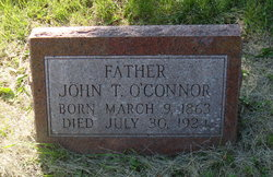 John Timothy O'Connor