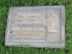 Anne Marie Serra