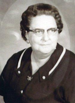 "Freda Katherine ""Sweet Mom"" <I>Schuhmacher</I> Buckler"