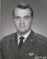 Richard Ormsby Byrne