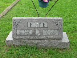 Billie <I>Killebrew</I> Fite