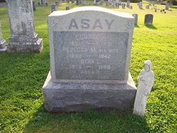 Anna R. <I>Malsbury</I> Asay