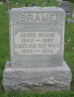 Emeline Brame