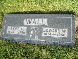 Annie <I>Crane</I> Wall