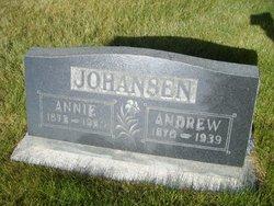 Annie M Johansen