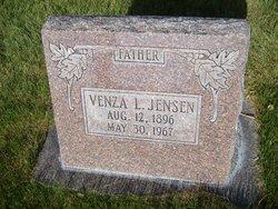Venza L Jensen