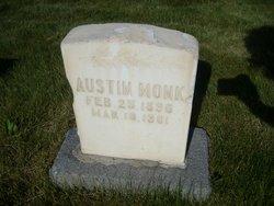 Austin Monk