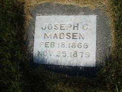 Joseph Charles Madsen