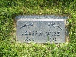 Joseph Wise