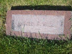 Harold A. Wall