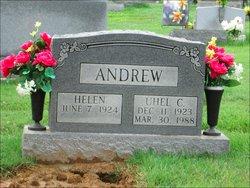 Uhel C. Andrew