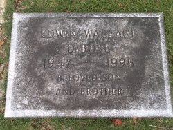 Edwin Wallace Dubose