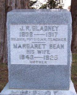 """Dr John Richard """"Ruff"""" Gladney"""
