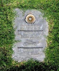 Robert Eddy Potter