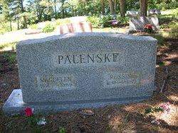 Ross Palenske, Sr