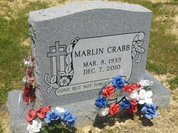 Marlin Lynn Crabb, Sr