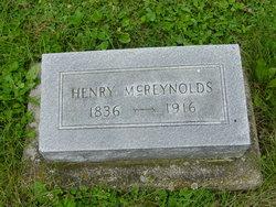 Henry McReynolds