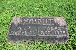 James A. Wright