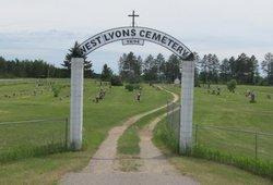 West Lyons Cemetery