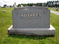 Loretta B <I>Helfrich</I> Ziegler