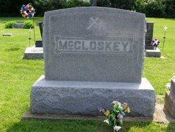 Mary Jane <I>McIllhatton</I> McCloskey