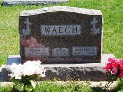Herbert L Waech