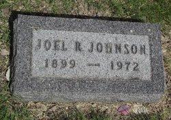 Joel Raymond Johnson