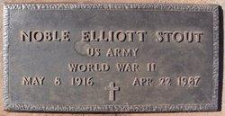 Noble Elliot Stout