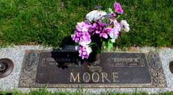 Kenneth H. Moore