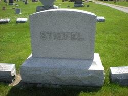 Otto Charles Stiefel