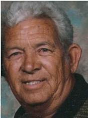 Robert Earl Bullock