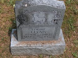 Fordie Flynn