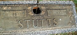 William Gordon Stutts