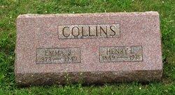 Henry L Collins