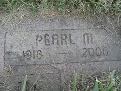 Pearl Marie <I>Fehse</I> Andrew