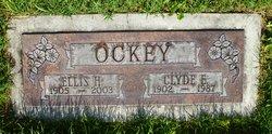 Clyde Ockey