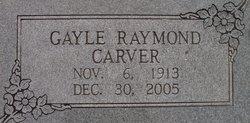 Gayle Raymond Carver