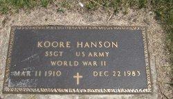 Koore Hanson