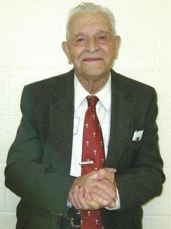George Arzberger