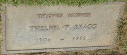 Thelma F. <I>Hiller</I> Bragg