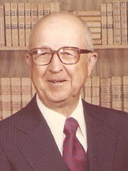 Herschel Leon Bell