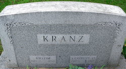 William Kranz