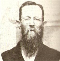 Pvt William Kirkpatrick Moore