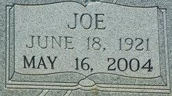 "Joseph Valex ""Joe"" Nezat"