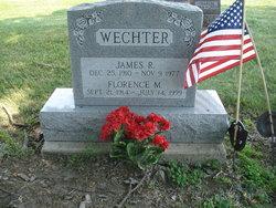 James Richard Wechter
